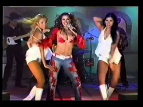 Ninel Conde -  Mix Music