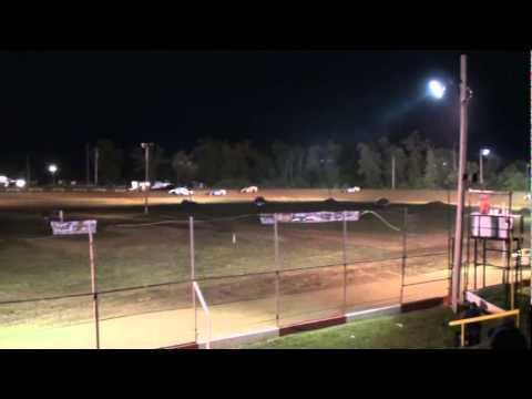 Monett Speedway B-Mod Feature 5-15-11