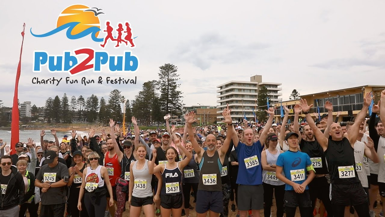 Pub 2 Pub 2019 - Children's Cancer Institute