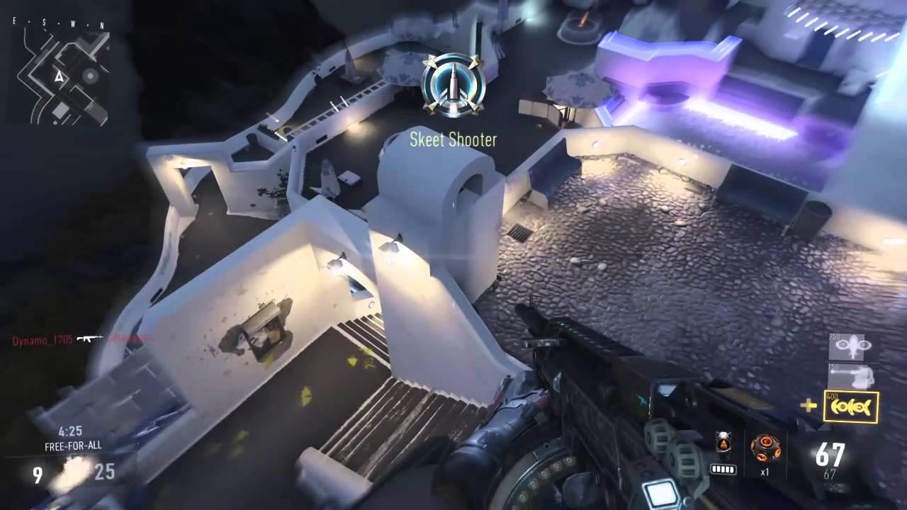 LagFix - Comeback Kid? - ASM1 Speakeasy Game Play