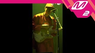 [2017 VALLEY ROCK X M2] 혁오(HYUKOH)-와리가리(Comes And Goes) LIVE Vertical ver.