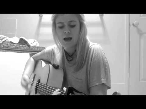 Amelia by Tonight alive cover