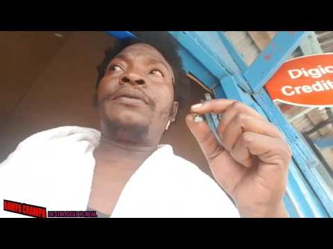RAWPA CRAWPA IN JAMAICA ( 4 APRIL 2017 ) ROCKY POINT FISH & LOBSTER - JAMAICAN VLOG PT 7