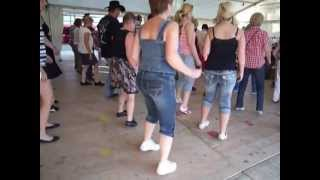 "Linedance ""Is It Friday Yet?"" Workshop in Erdeborn"