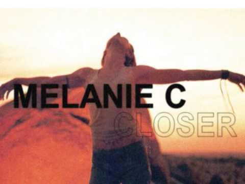Клип Melanie C - Closer