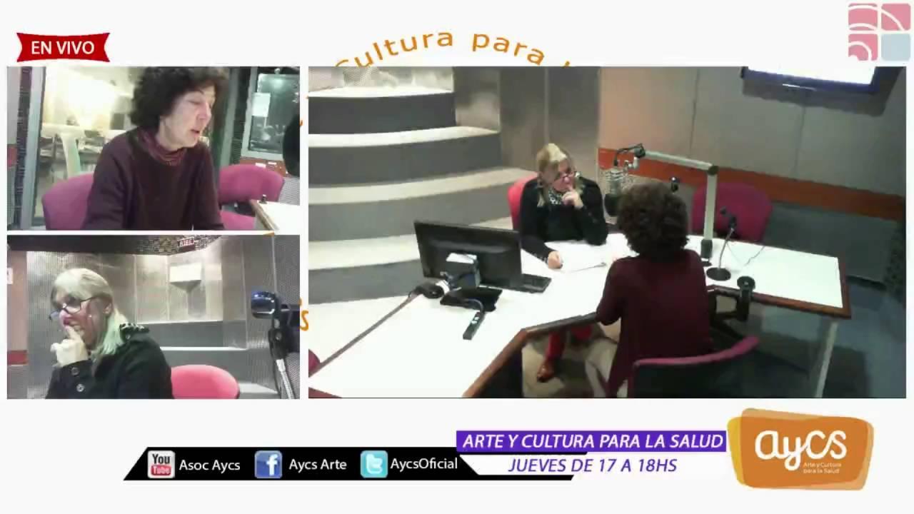 AyCS - Graciela Limardo (2/4) - 30.06.16
