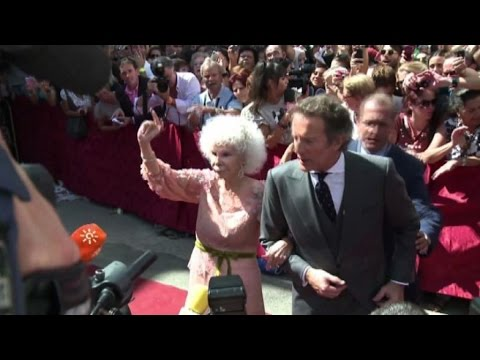 Muore a 88 anni l'eccentrica Duchessa di Alba, nobile spagnola