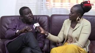 """Ibrahima Mbaye Sopé :"""" Ça me fait marrer quand on me dit Damay Diay Tarr"""""""