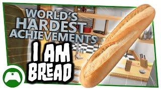 I Am Bread - World