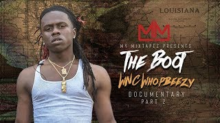 WNC Whop Bezzy - Talks NBA YoungBoy opening his shows with his music [Part 2]