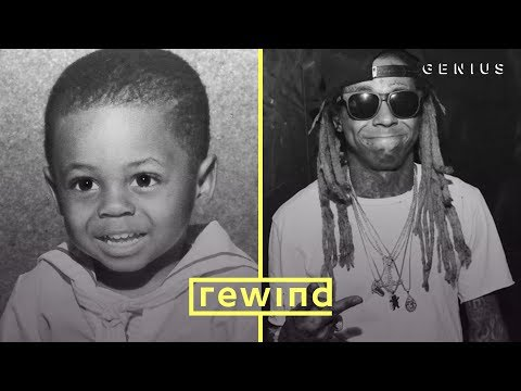 The Evolution Of Lil Wayne | Rewind