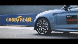 2019 固特異超高性能胎Eagle F1 Supersport (F1SS)賽道活動紀錄影片