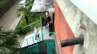 Внучка-наркоманка убила бабушку в Сочи