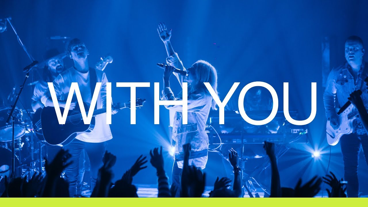 With You   Live   At Midnight   Elevation Worship