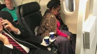 Controversy over Rep. Sheila Jackson Lee