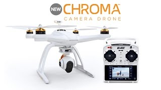 NEW - Chroma Camera Drone - 30 Min Flight Time!
