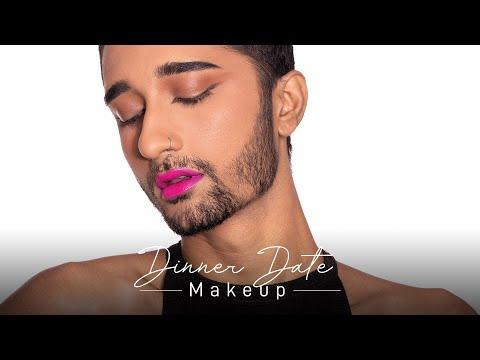 Dinner Date Makeup | Jason Arland | MyGlamm