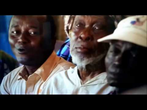Jews of West Africa Tribal Warfare
