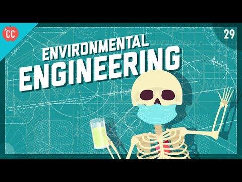 Preventing Flint - Environmental Engineering: Crash Course Engineering #29