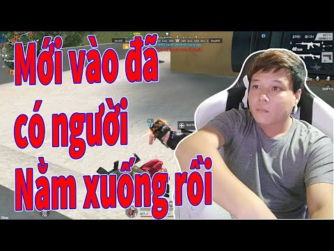 Rules of survival Top 1 cùng team việt nam | Phi GaMing
