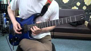 Joe Satriani Summer Song Cover Live In San Francisco
