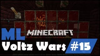Minecraft Voltz Wars - Diamond Farm - EP15