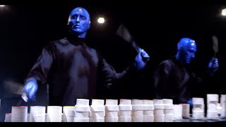 The Forge - PVC Pipes and Percussion | Blue Man Group (Official Music Video)