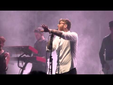 James Arthur   Certain Things live full HD @ O2 Academy Leeds 21 01 2014