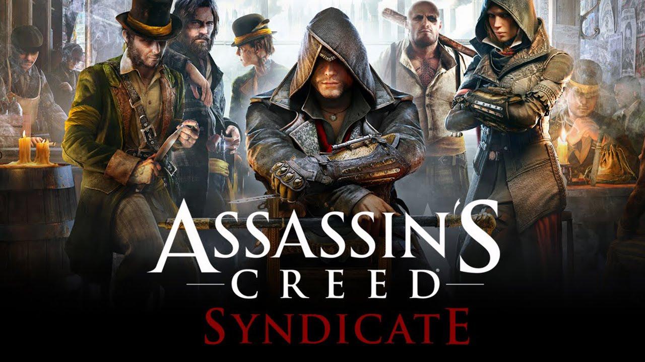 ASSASSIN'S CREED SYNDICATE - Gameplay do Início, em ...