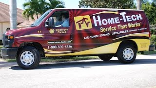 Home-Tech Appliance Repair Fort Myers