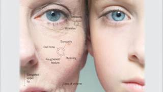 Youthing Binaural Beats Music l  Reverse Aging Faster l Face...