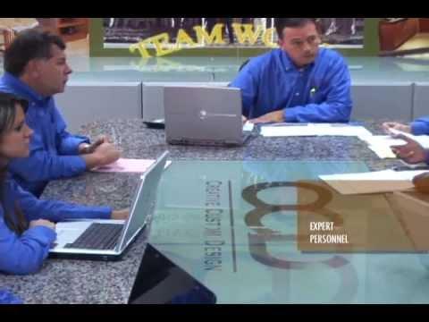 Creative Custom Design / Corporate Video