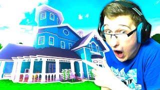 1.000+ STUNDEN BAUZEIT für DIESES Haus?! - Minecraft [Deutsch/HD]