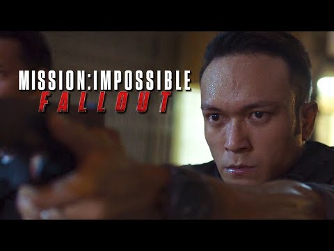 Polis Evo 2 (Mission Impossible: Fallout Style)