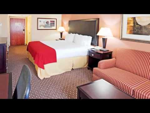 Holiday Inn Express Saugus (Logan Airport) - Saugus, Massachusetts