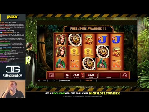 Casino Slots Live - 30/01/18 *High Roll + Charity Donation!*