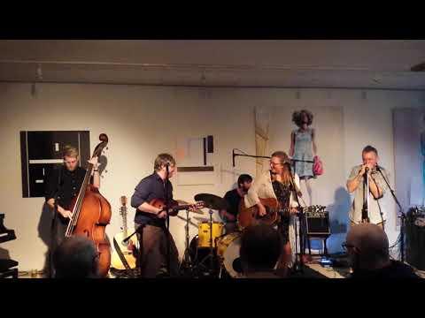 Bark - Ocean Blue (live at Windkracht 13, Den Helder, 04-02-2018)