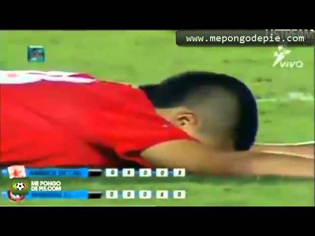El Dramático Descenso De América De Cali Por Penales A La B Segunda División De Colombia