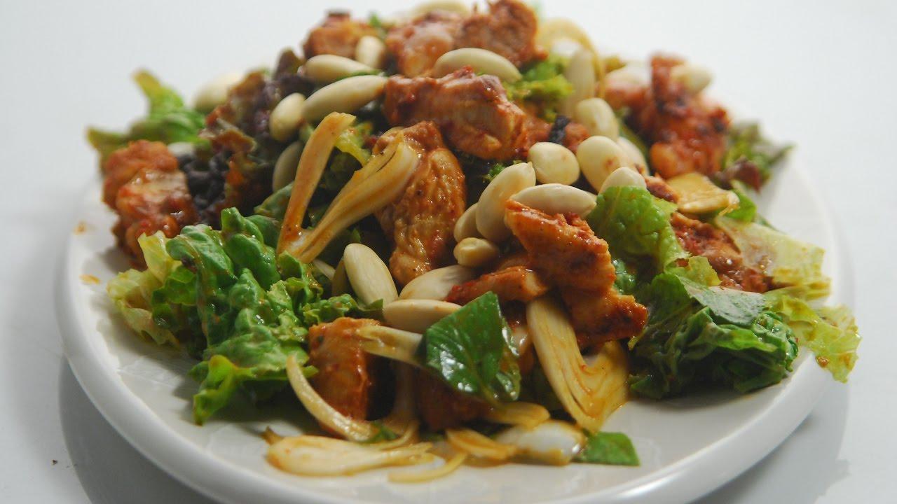 Salad Recipes Indian By Sanjeev Kapoor