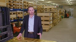 How to buy gold bullion the safer, cheaper & easier way.