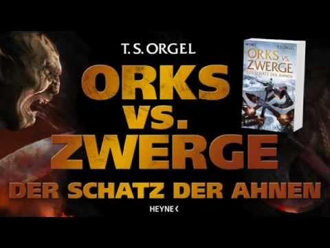 Orks vs Zwerge 3 Teaser Trailer