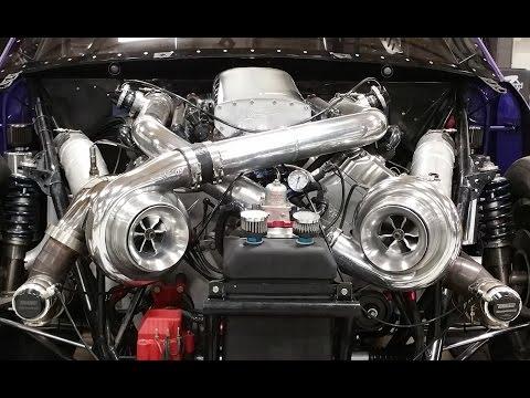 2,500+hp Twin-Turbo SBF
