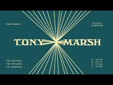 01 Roscoe Mitchell, Tony Marsh & John Edwards - Improvisations (Part 1) (Live) [OTOroku]