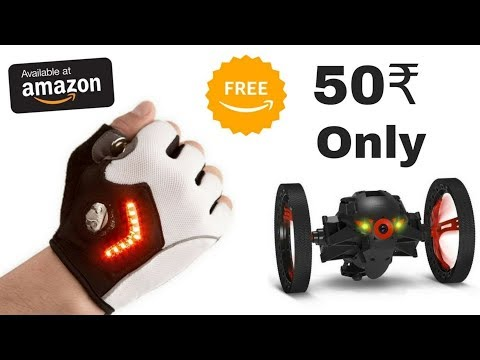 5 Awesome New Technology Gadgets You Can Buy On Amazon ✔ Future Technology Gadgetsineal By MK