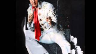 Elvis Presley - Only Believe  [ CC ]
