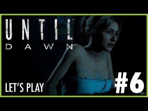 Until Dawn | Let's Play #6 | Jota Delgado
