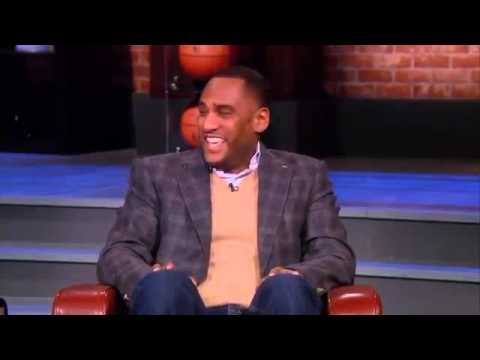 Open Court: Steve Smith on Chris Webber | June 10, 2015 | NBA