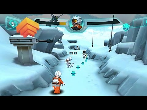 Gratis: LEGO Star Wars Spiel - Yoda Chronicles 2, IPad Android IPhone Kindle Fire