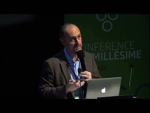 2017 Bordeaux Conference du Millesime - Jean Marie Cardebat