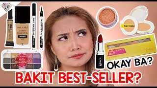 Hola Muggles! WATCH IN HD! #AffordableMakeup Quick FX No Shine Matt...